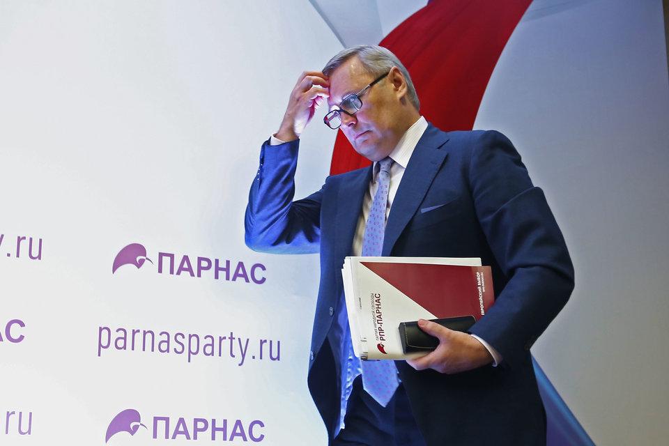 В итоге подписи сборщиков с калужской пропиской коалиция признала недействительными