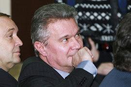 Сергей Архипов (на фото) может вновь возглавить РМГ – один из крупнейших радиохолдингов в стране