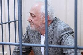Леонид Меламед рассчитывает на освобождение из-под домашнего  ареста