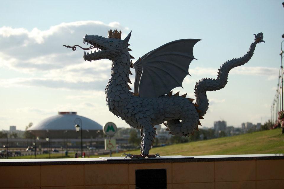 Казань сразится с Парижем и Шарле-Руа за проведение чемпионата мира по профессиональному мастерству