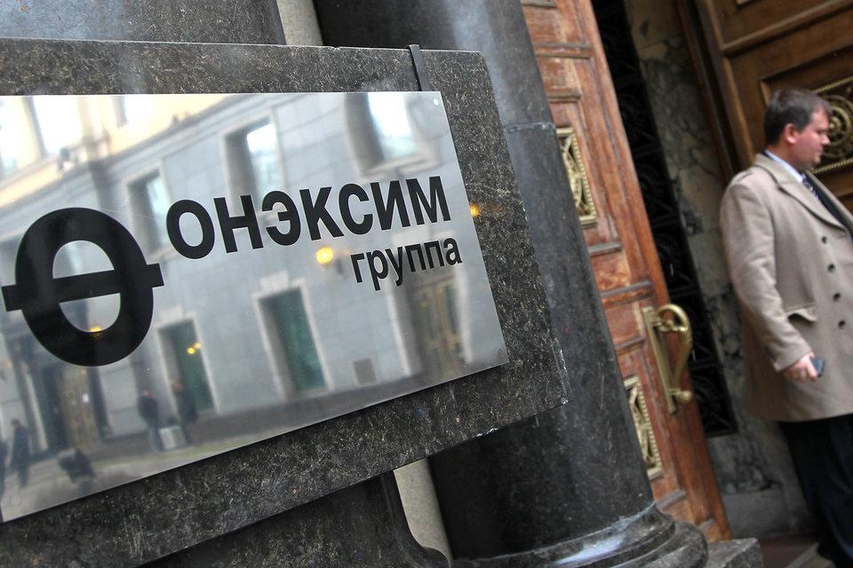 «Онэксим» Михаила Прохорова владеет контрольным пакетом РБК