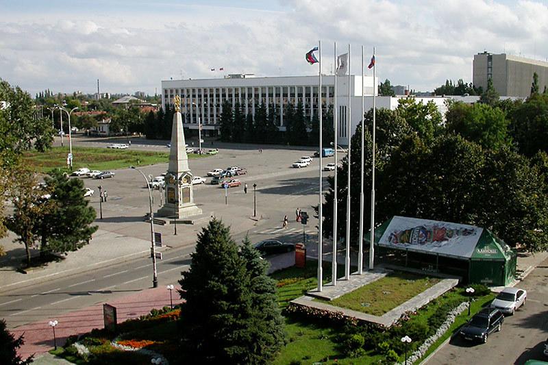 В основу обвинения легла запись на странице Полюдовой «В контакте», где она написала, что этнические украинцы Кубани подвергаются гонениям и требуют присоединения к Украине