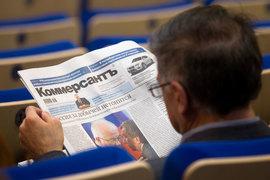 Вчера было объявлено, что Яковлев назначен шеф-редактором всех изданий, которые входят в холдинг