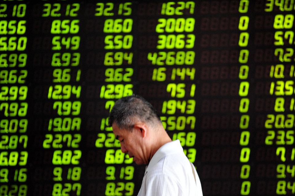 С 23 июля китайский рынок просел еще на 8,9%, а с середины июня – на 27%, лишившись $3,4 трлн капитализации