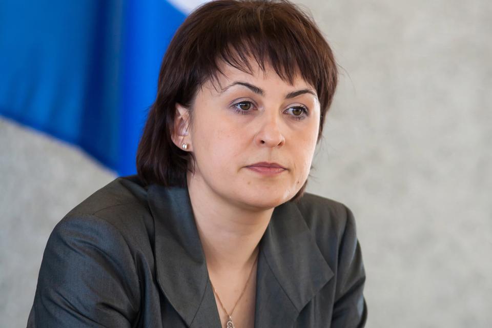 Петросовет преодолел вето Галины Ширшиной и отменил выборы мэра города