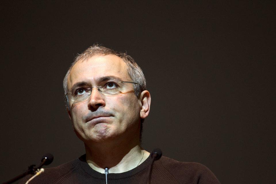 Адвокат Михаила Ходорковского Вадим Клювгант назвал заявление СКР о возобновлении дела Петухова домыслами и фантазиями