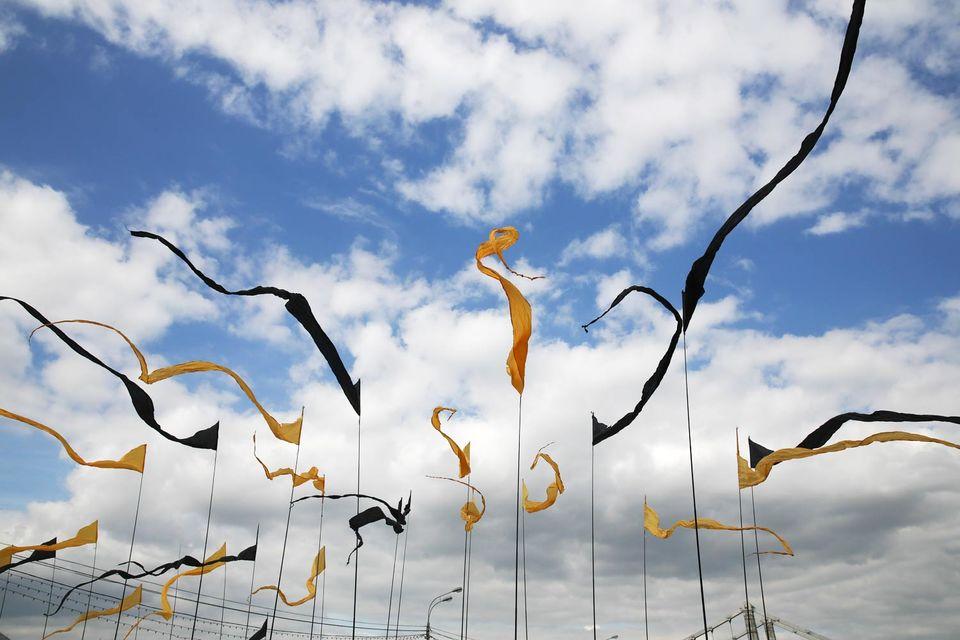 Ветер перемен в «Вымпелкоме» пока не привел к росту его доходов