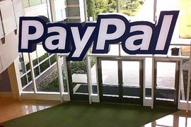 PayPal Holdings, Inc.