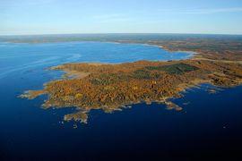 Строительств в Финляндии «Ханхикиви-1» оценивается в 6–7 млрд евро