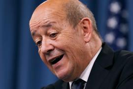 Министр обороны Франции Жан-Ив Ле Дриан указал пределы компенсации за Mistral