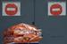 9 т моркови, незаконно ввезенной из Польши, готовятся к утилизации в Москве, сообщается на сайте Россельхознадзора