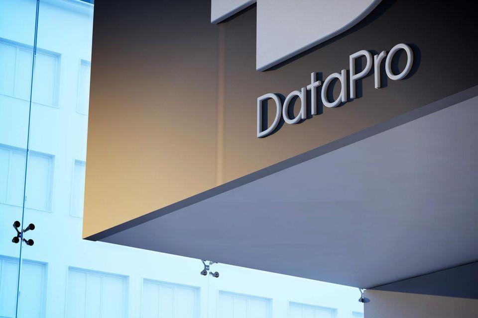 ООО «Датапро» начало работать в 2013 г.