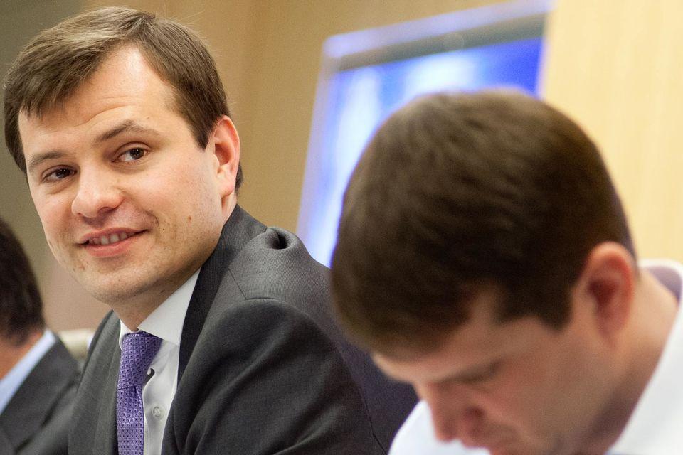 Дубин работал в «Мегафоне» с 2010 г. — он пришел в компанию на должность директора по стратегическому развитию