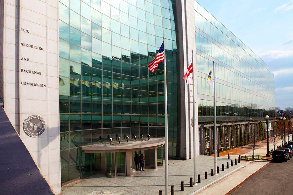 Это первый случай, когда SEC использовала показания сотрудничающего с ней свидетеля
