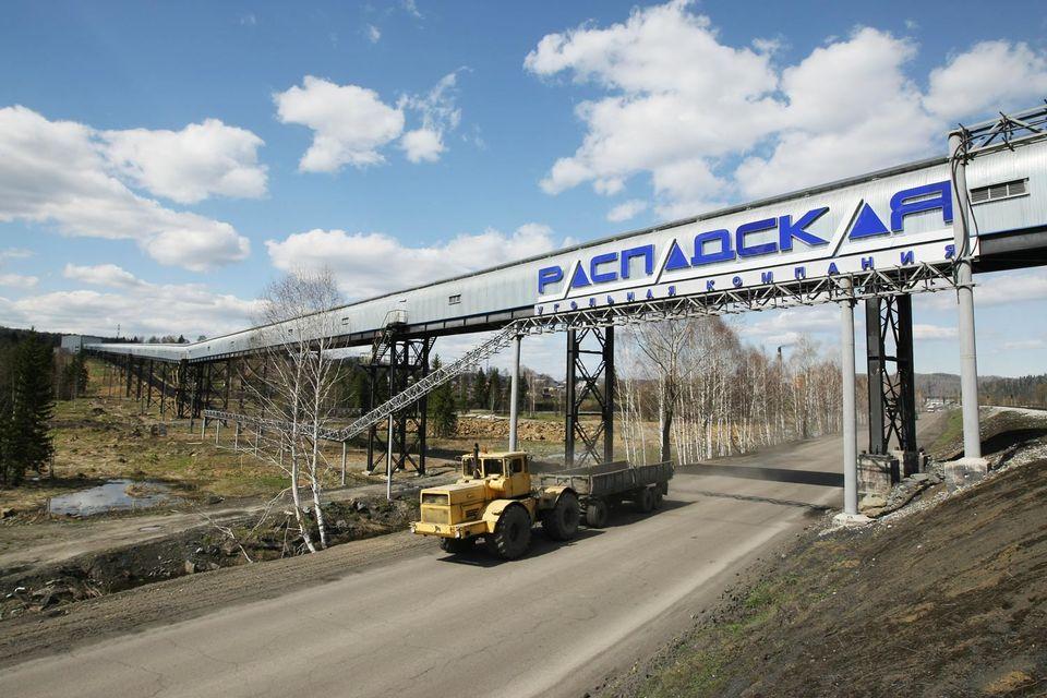 После объединения с «Сибуглеметом» Распадская угольная компания может взять под контроль треть  добычи угля в России