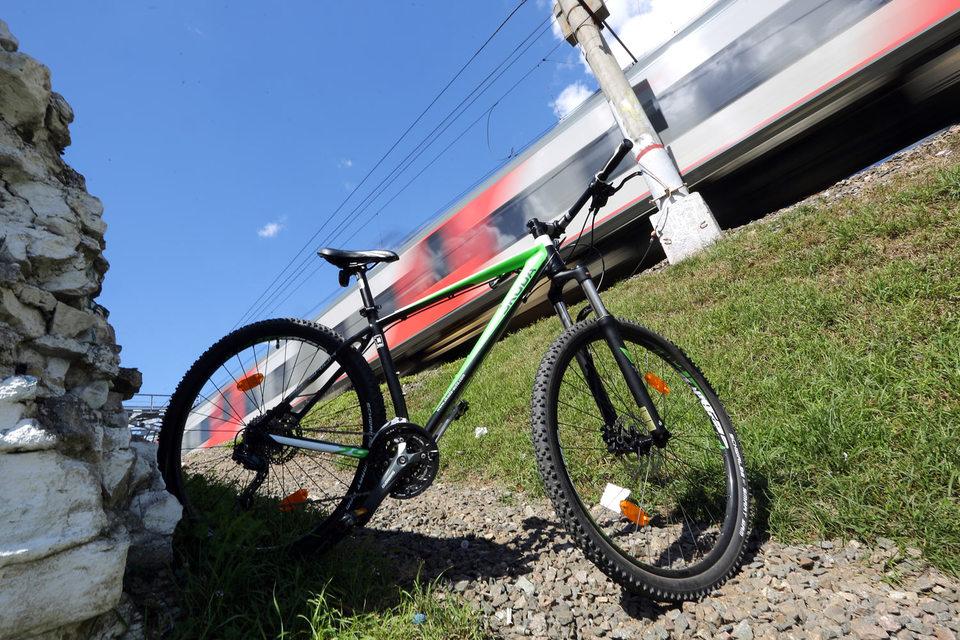 MTB 29 Plus – динамичный, отзывчивый, катящий велосипед