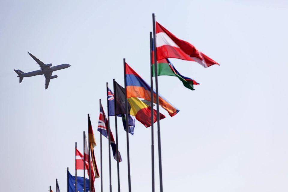 """Меньшее количество стран - участников было в последний раз в 1999 г. (по данным """"РИА Новости"""", тогда их было 28)"""