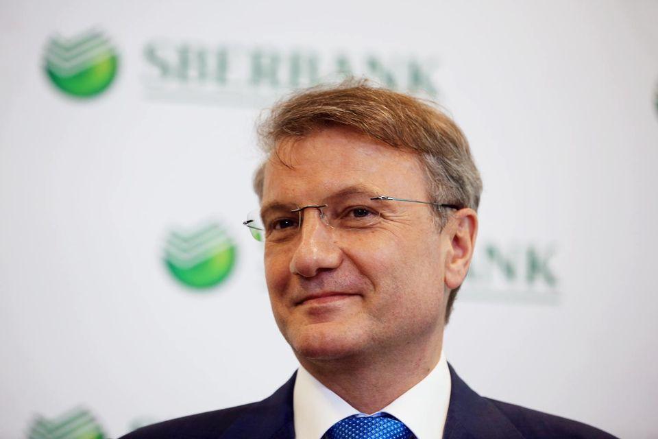 В июле средства граждан в банке увеличились на 272 млрд руб., что составляет почти треть прироста с начала года (3 из 10%)