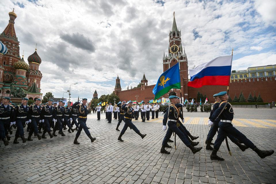 Кремль поможет «правильным» некоммерческим организациям
