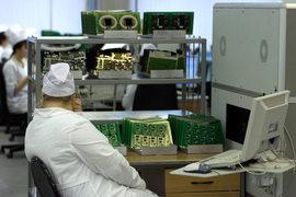 Минпромторг обнулит пошлины на микроэлектронику - это поможет отечественным сборщикам, но огорчит производителей электронных компонентов
