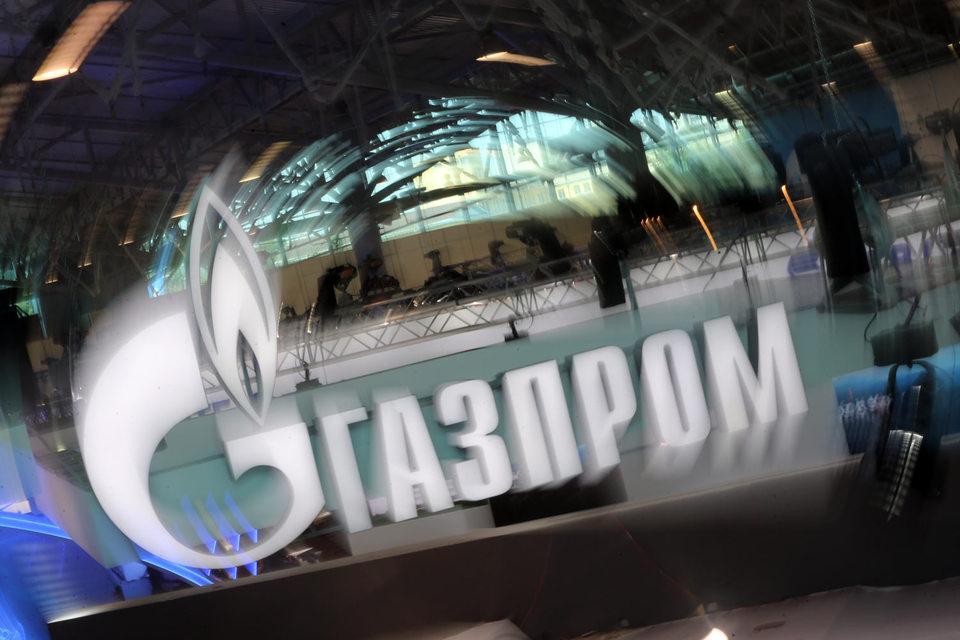 60% газа «Газпром» продал на внутреннем рынке