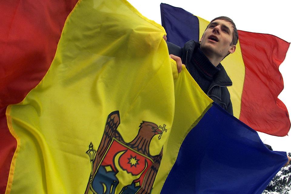 Республика Молдова может стать для Европы источником следующего кризиса в сфере безопасности