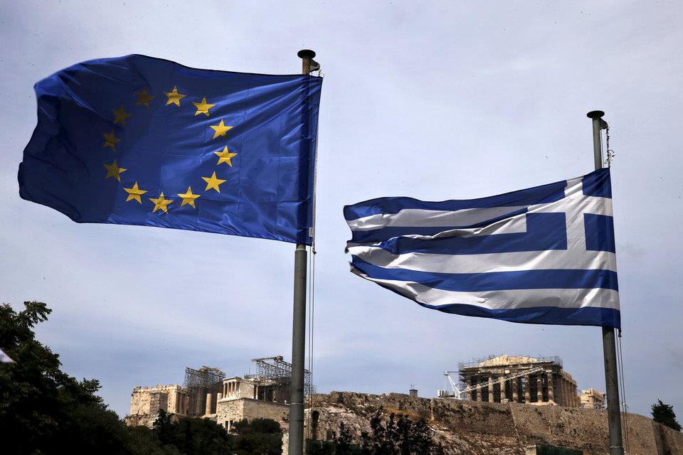 Греция и международные кредиторы договорились об условиях предоставления третьей программы помощи