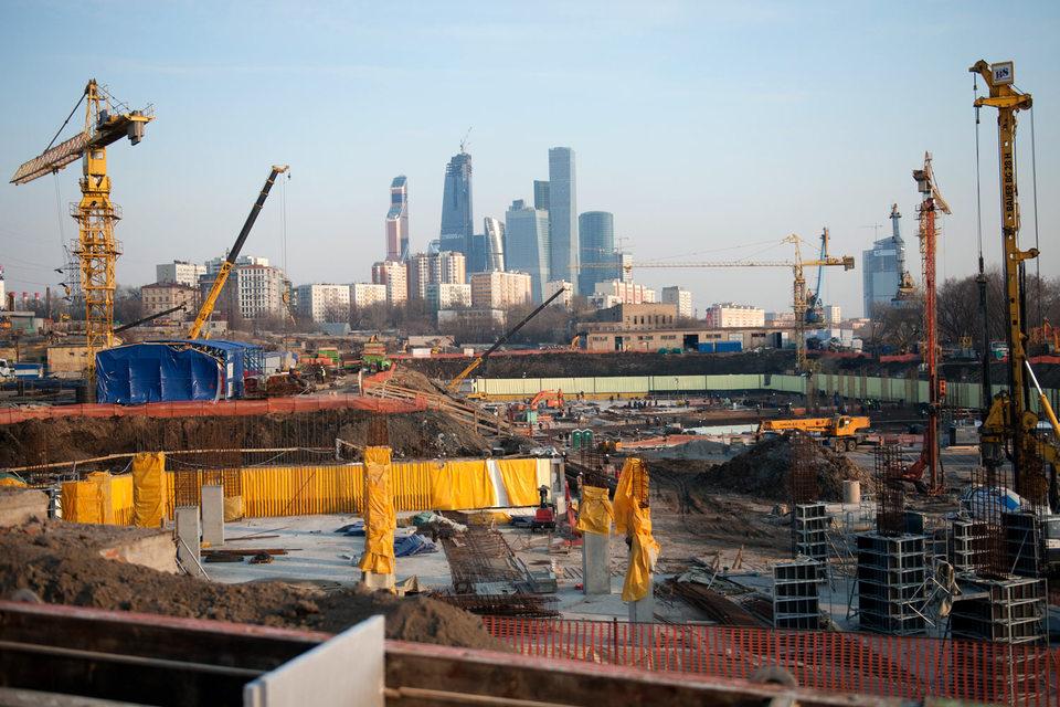 Минстрой хочет облегчить жизнь строителям, уверяют в министерстве