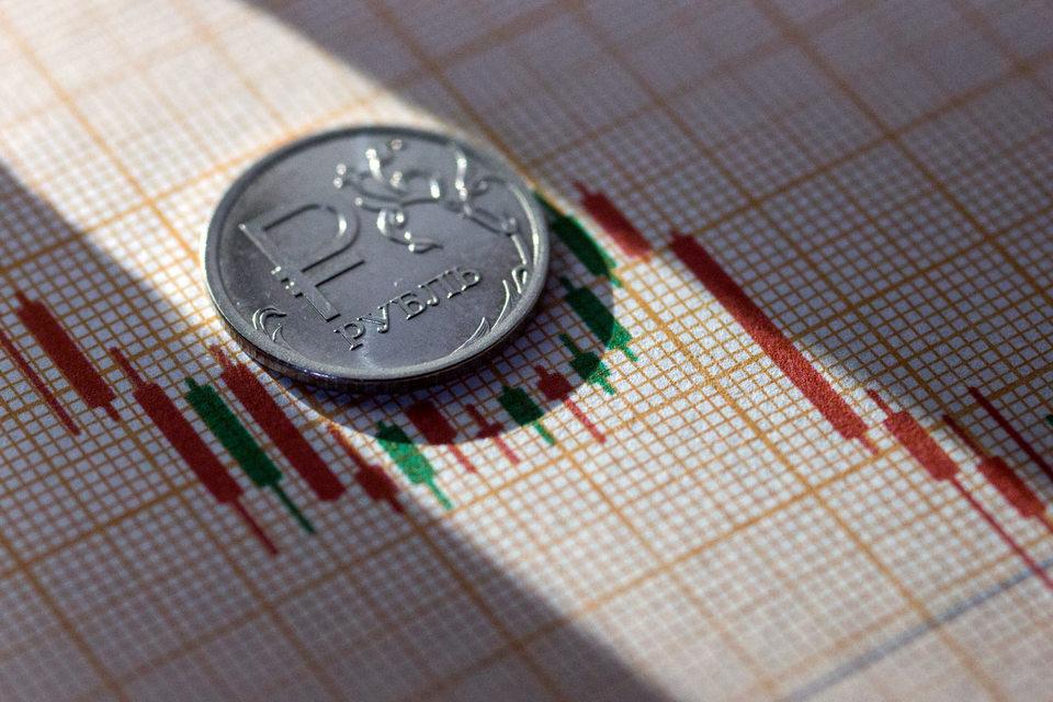 По предварительным данным, российская экономика в июле могла перестать падать в сравнении с предыдущим месяцем и даже, возможно, начала расти