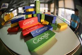 Google станет 100%-ной «дочкой» Alphabet