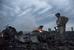 В гибели рейса MH17 Украина и Запад обвиняют пророссийских ополченцев