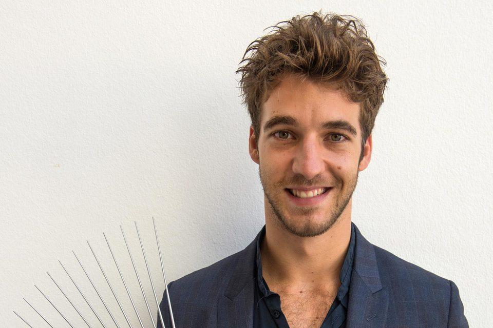 Победа в зальцбургском конкурсе только подтвердила класс 25-летнего дирижера Лоренцо Виотти