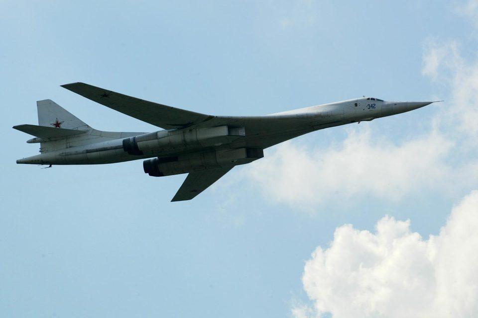 Примерно на в 2021–2022 гг. намечено «восстановление производства» обновленного бомбардировщика Ту-160