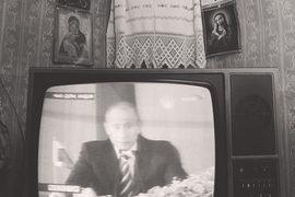 Зрители зачарованы российскими телеканалами