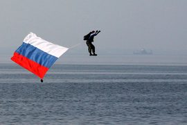 В этом году российская экономика продолжит падать, считают аналитики Moody's