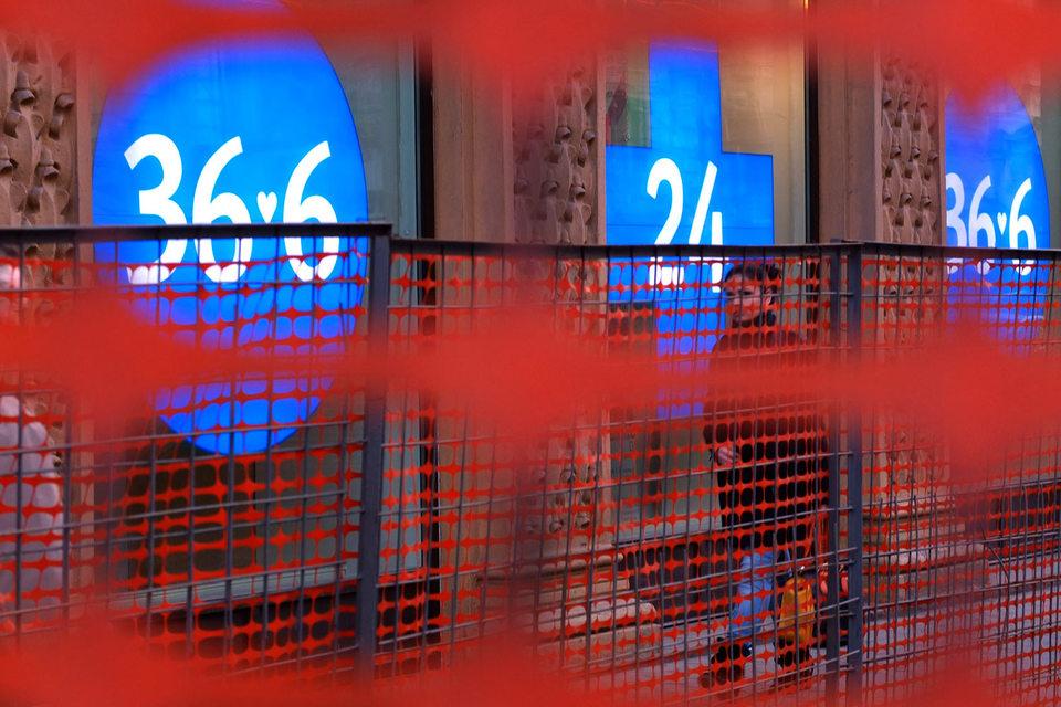 Все процедуры по допэмиссии «Аптечной сети 36,6» проведены по закону, утверждает финансовый директор «36,6» Юрий Гусаров