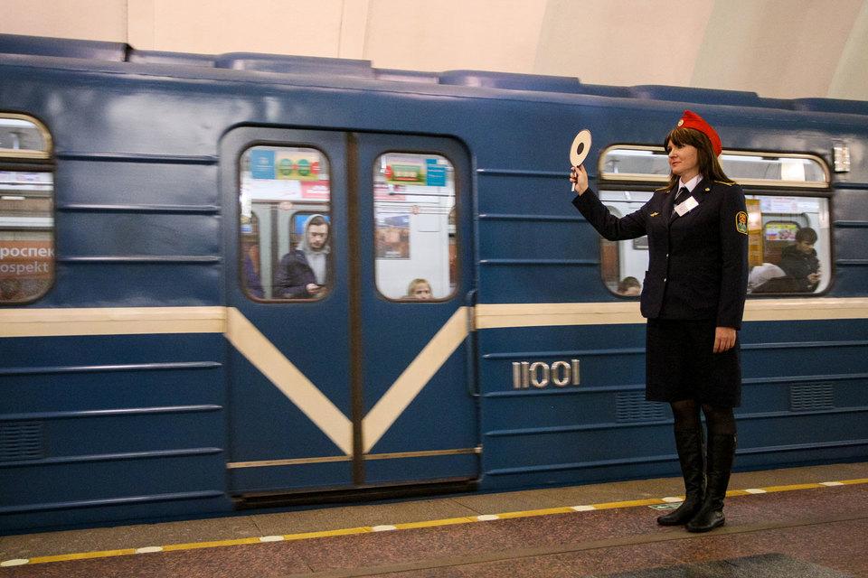 Три года назад «Вагонмаш» сорвал поставку вагонов для метро
