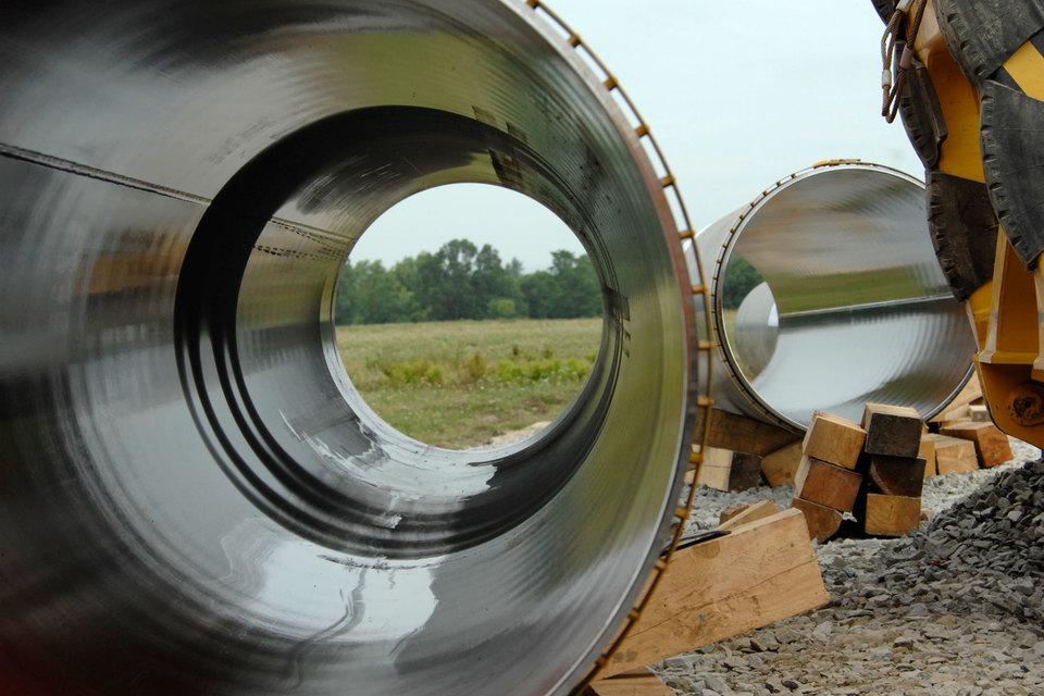 У «Сибтрубопроводстроя» было всегда много заказов от «Газпрома»