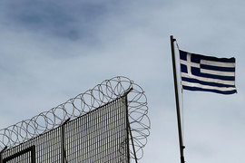 Греция теряет экономическую самостоятельность