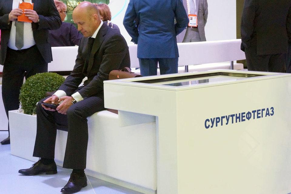 Единственным акционером этого фонда является другой пенсионный фонд – некоммерческая организация (НКО) «Сургутнефтегаз»