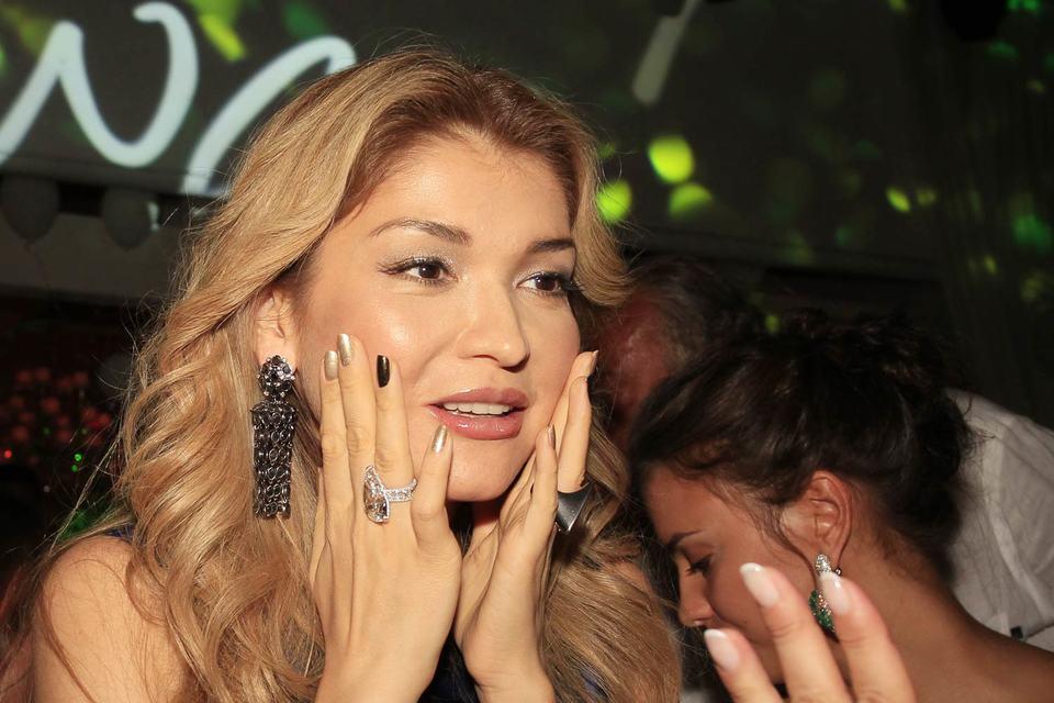 Следователи считают, что именно дочь президента Узбекистана Ислама Каримова Гульнара является конечным бенефициаром активов на $1 млрд