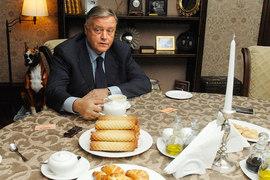 Президент РЖД о своей зарплате, санкциях, работе компании и об отношении с Западом