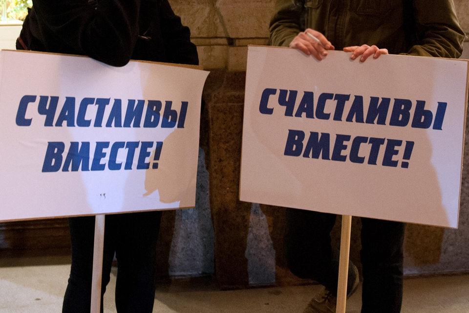 Политолог Алексей Макаркин: «Все-таки трагедия трагедией, но куда-то мы пришли – россияне считают, что, загуляв в 1990-е гг., мы пришли к великой стране, вернули Крым, у нас выросло самосознание»