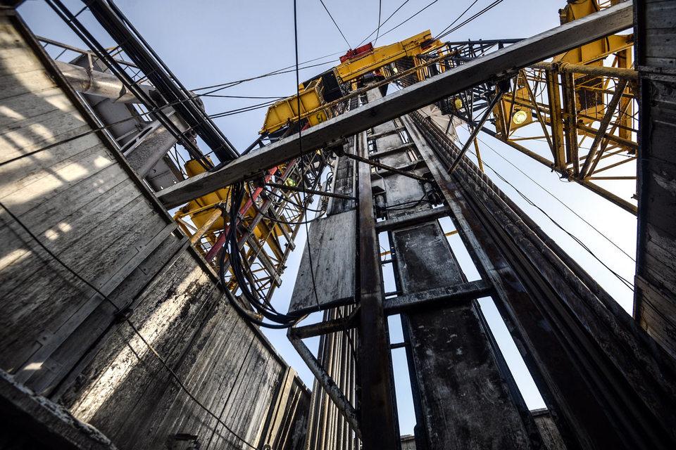 Чтобы избежать падения добычи, «Роснефти» приходится усиливать менеджмент