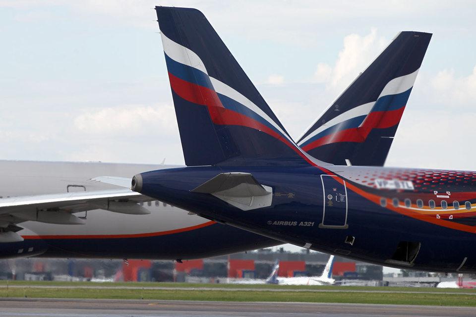 В первом полугодии у «Аэрофлота» на 50% выросли расходы на основную деятельность