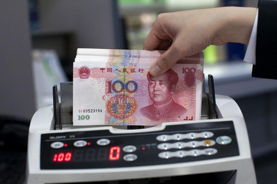 Фьючерсы на китайские фондовые индексы свидетельствуют, что инвесторы более пессимистично оценивают ситуацию, чем держатели акций