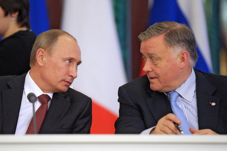 18 августа Якунин отправил сотрудникам РЖД письмо, в котором сообщил о возможном уходе с поста руководителя монополии