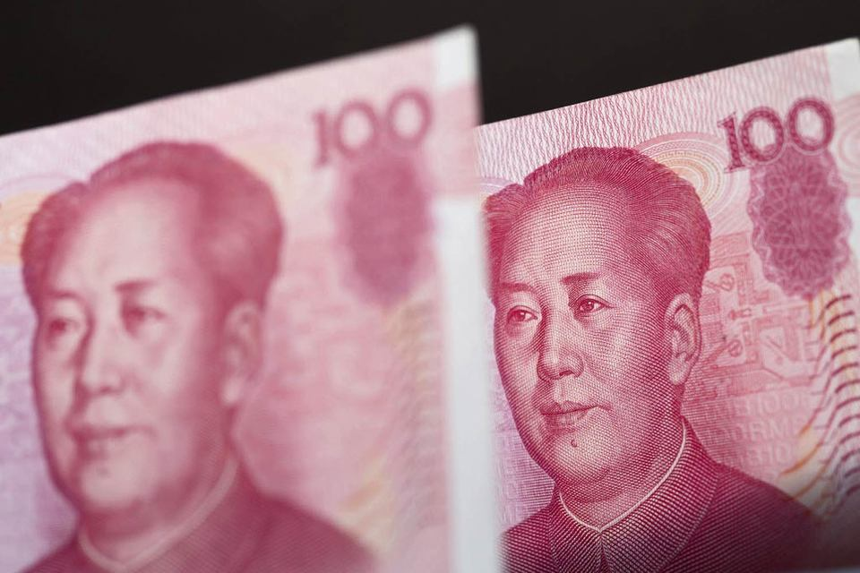 В 2013 г. активы Hebei Financing составляли 10,7 млрд юаней ($1,7 млрд), сообщает Bloomberg