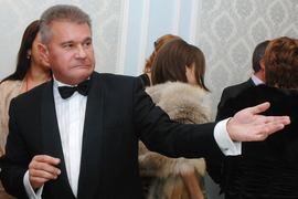 Сергей Архипов является сооснователем РМГ