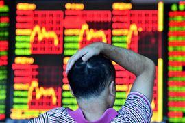 Более половины управляющих назвали рецессию в Китае главным риском